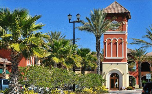 San Marco Plaza at Lakewood Ranch