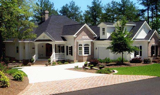 Home within Savannah Lakes Village