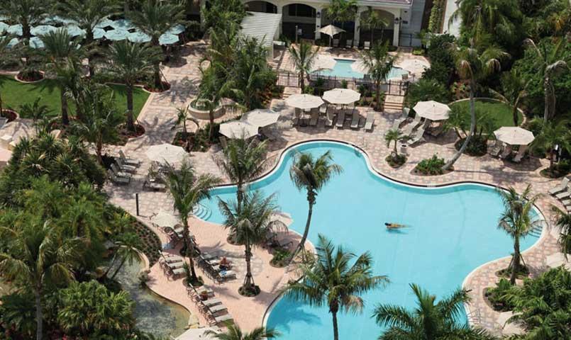 Ballenisles Country Club Palm Beach Gardens Fl Gated Golf Community