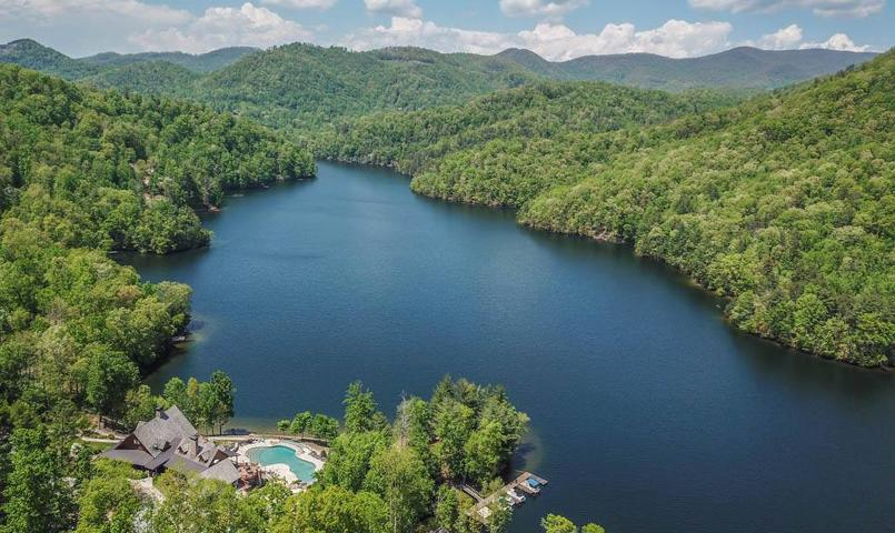 Bear Lake Reserve Gated Golf Amp Mountain Community In Tuckasegee Nc