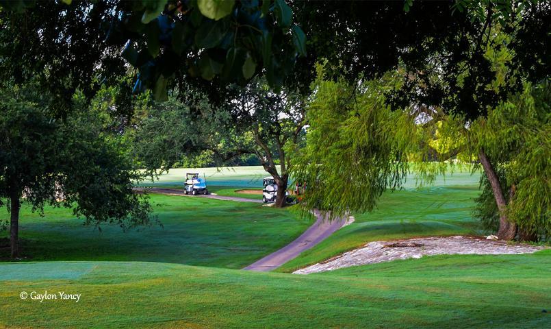 Berry Creek Country Club Golf Community In Georgetown Texas