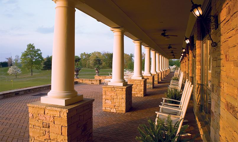 Rock Barn Country Club Amp Spa Golf Community In Conover Nc