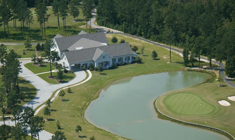 Carolina Colours New Bern North Carolina Private Golf