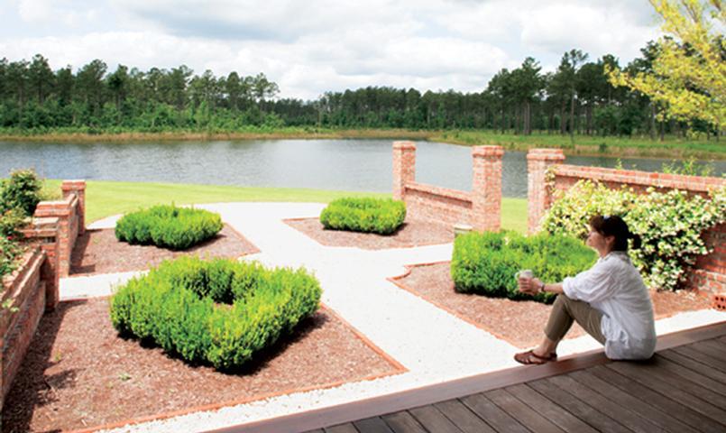 Carolina Colours | New Bern, North Carolina Private Golf Community
