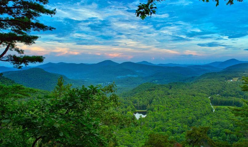 Chinquapin | Gated Community near Cashiers, North Carolina