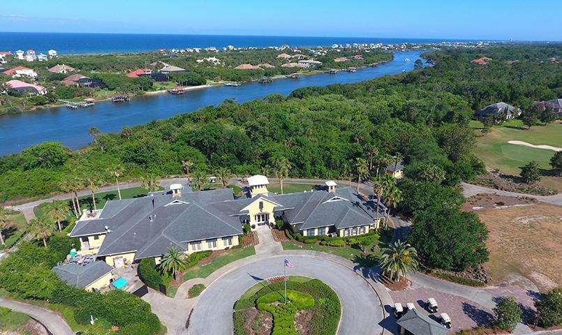 Grand Haven Gated Golf Community In Palm Coast Fl