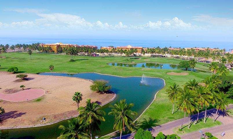 Estrella Del Mar Golf Amp Beach Resort Gated Golf And
