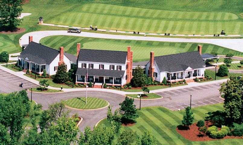 Mount Vintage Gated Golf Community In North Augusta Sc