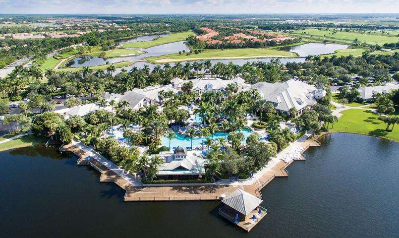 Fiddler S Creek In Naples Florida Gated Golf Retirement
