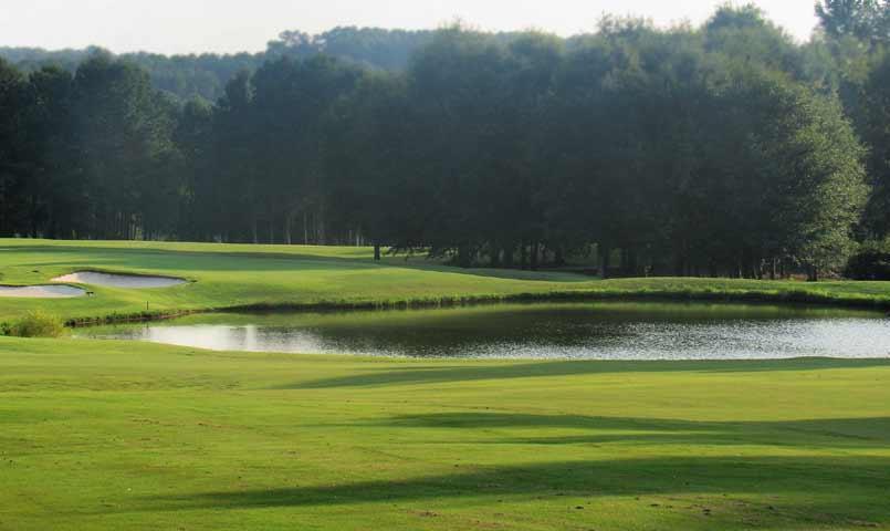 The Georgia Club | Gated Golf Community in Athens, GA