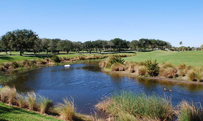 Grand Harbor Gated Golf Community In Vero Beach Florida