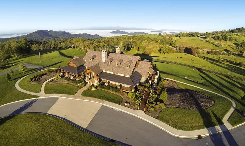 Grand Highlands at Bearwallow Mountain | Hendersonville, NC