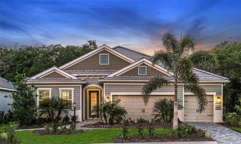 Indigo   New Home Community in Lakewood Ranch, Florida