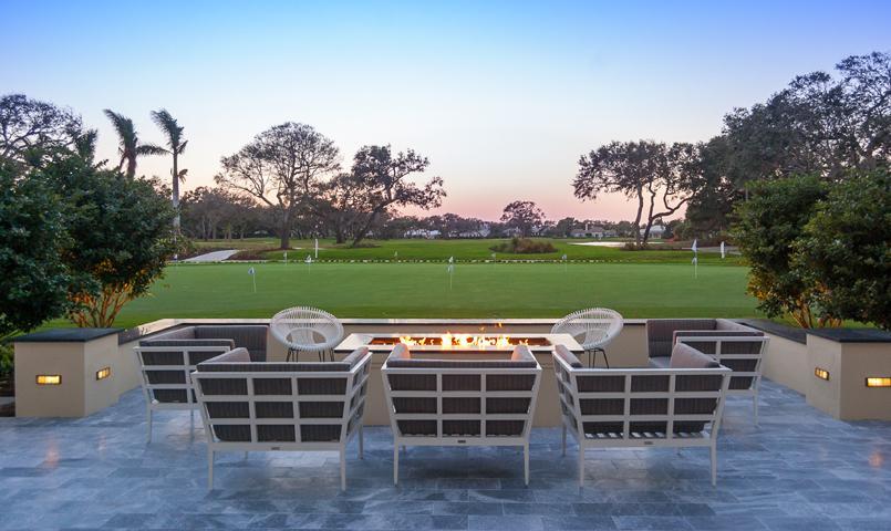 John S Island Oceanfront Gated Golf Community In Vero