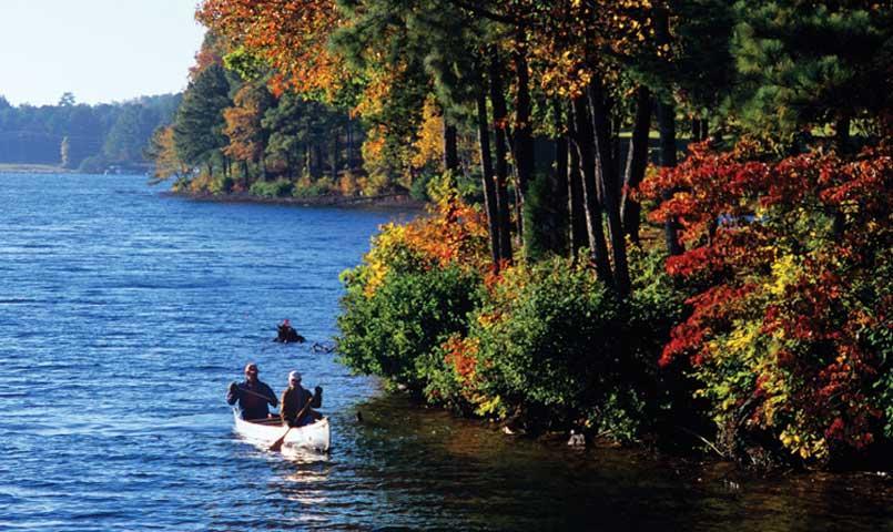 Lake Arrowhead Mountain Lake Amp Golf Community Near