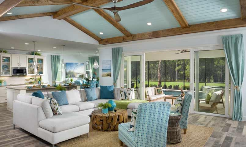 Latitude Margaritaville Hilton Head | 55+ Jimmy Buffett Retirement