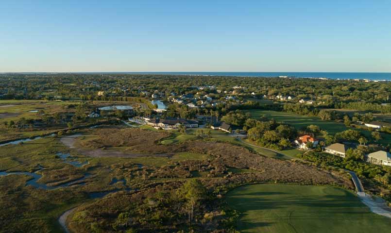 Marsh Creek Golf Amp Country Club Gated Golf Community In