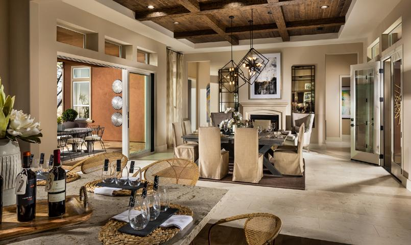 Trilogy® at Monarch Dunes and Monarch Ridge Townhomes