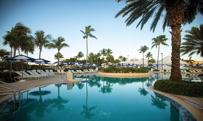 Ocean Reef Club Key Largo FL Gated Golf Community