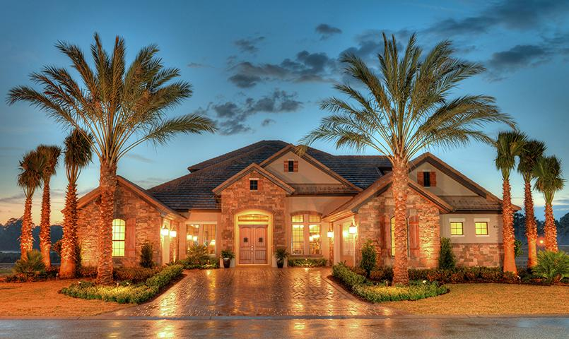 Plantation Bay Golf Amp Country Club Gated Community