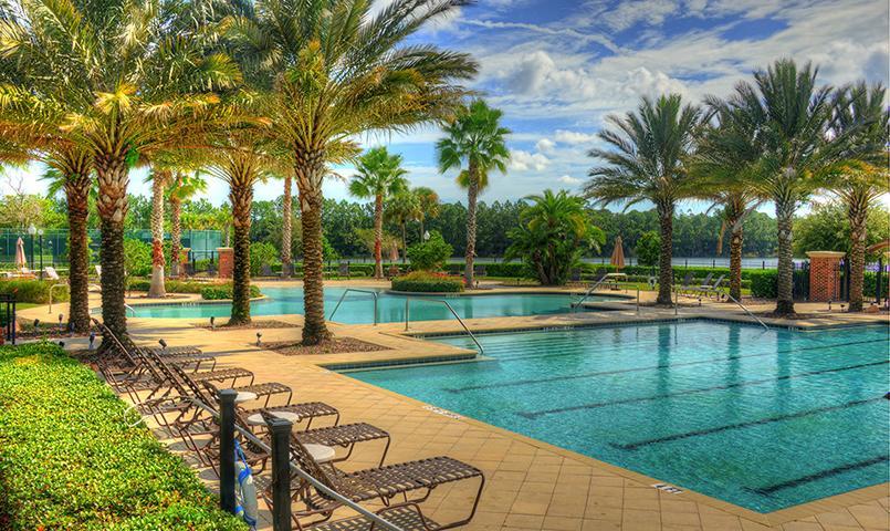 Plantation Bay Golf Club Ormond Beach Florida