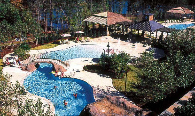 Bmw Greenville Sc >> The Reserve at Lake Keowee | Gated Lake & Golf Community ...