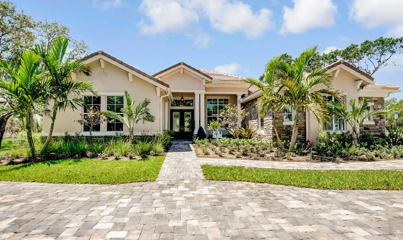 Reynolds Ranch Gated Equestrian Community In Jupiter Fl