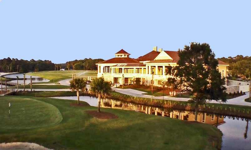 Sea Pines, Hilton Head, South Carolina