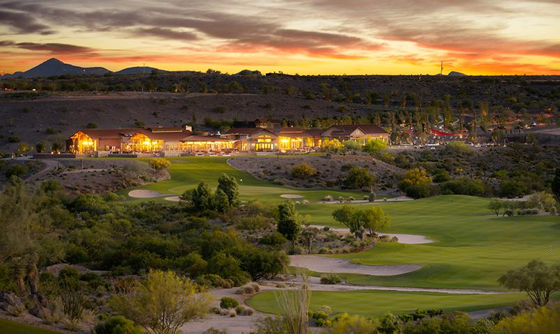 Trilogy 174 At Wickenburg Ranch Arizona Golf Amp Retirement