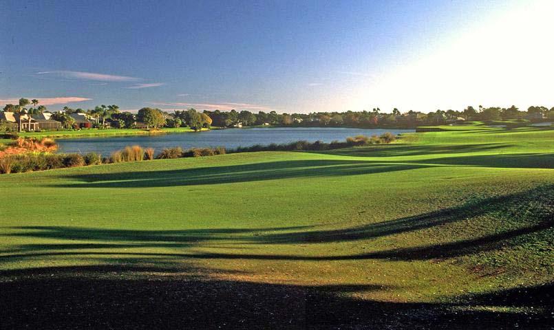 Willoughby Golf Club Gated Golf Community In Stuart Florida