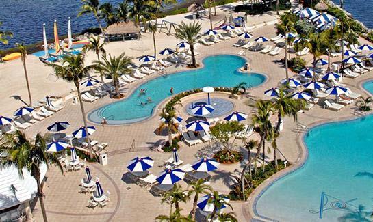 Ocean Reef Club Key Largo Florida Gated Golf Community