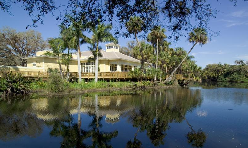 Verandah Fort Myers Florida Gated Golf Community
