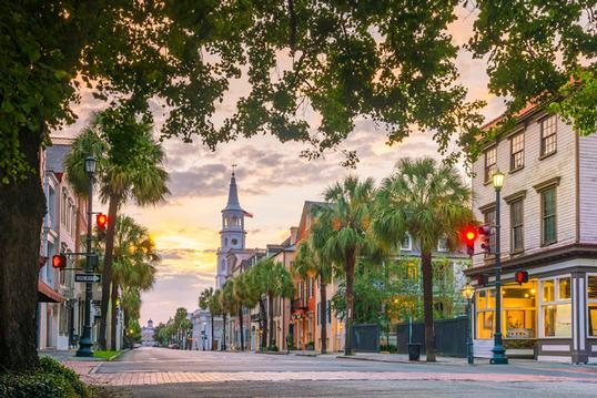 5 Reasons to Retire in South Carolina