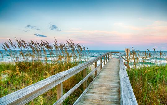 Popular Gated Communities in Coastal North Carolina