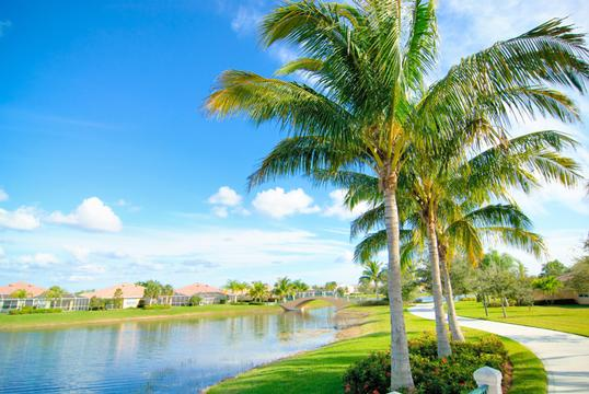 Florida 55 Plus Communities with Homes Under $250,000