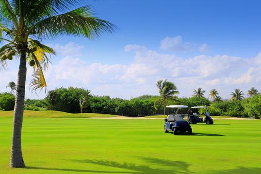 Best Golf Communities in South Florida