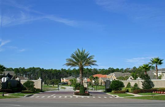 Top 5 Reasons to Live in a Gated Community