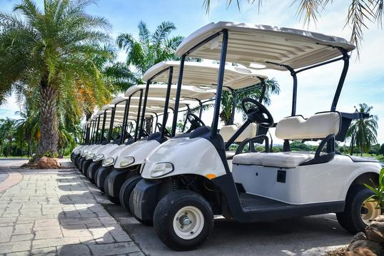Top Tips for Buying and Maintaining a Golf Cart
