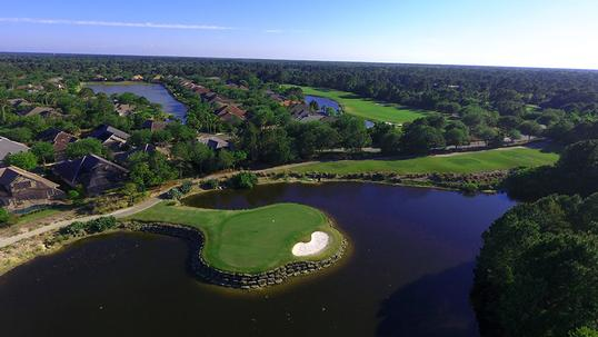 Most Affordable Golf Communities in Florida