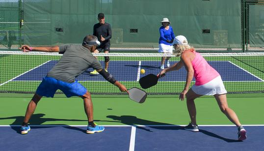 Best Pickleball Communities in Arizona