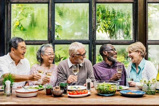 Best Retirement Communities for Singles
