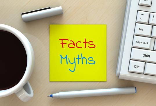 Debunking Reverse Mortgage Myths