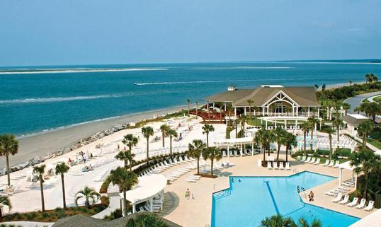 Best Island Retirement Communities in South Carolina