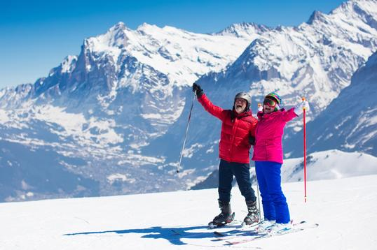 The Best Ski Towns to Retire In