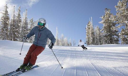 Best Ski Resort Communities