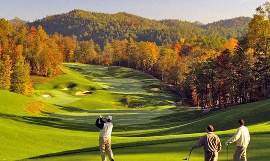 Residents Are Raving About These Georgia Golf Communities