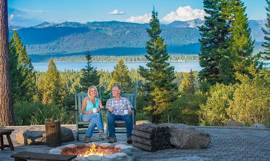 Best Places to Retire in the West